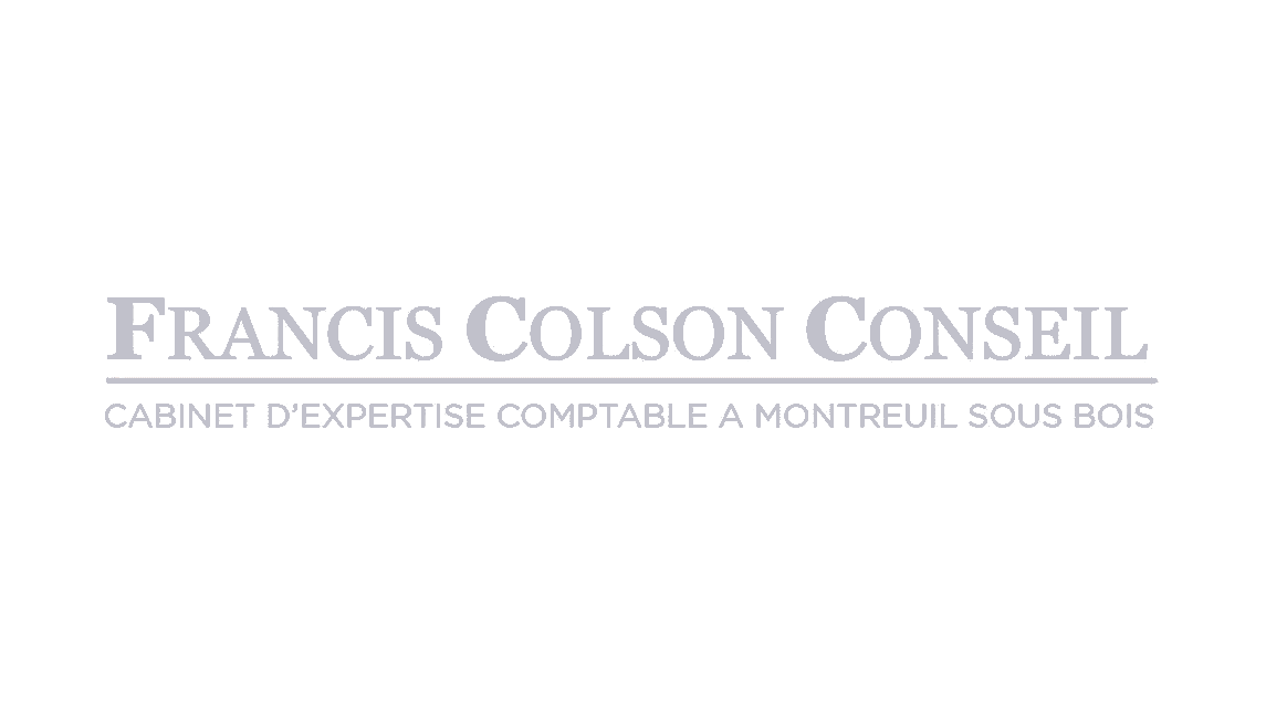 Logo Francis Colson